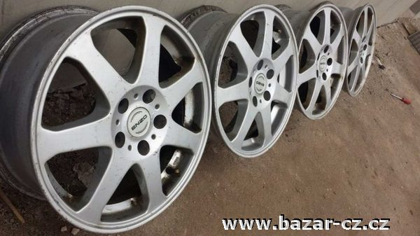 Enzo 5x110 7jx16 et39  r16 made in germany
